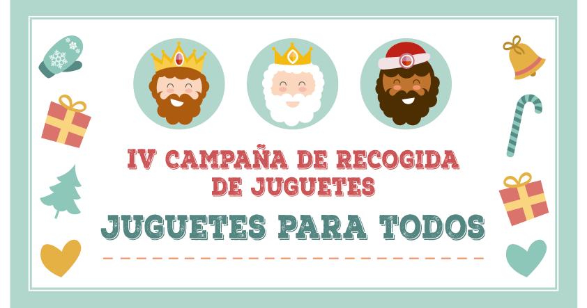 Ampa csb madrid iv campa a recogida de juguetes for Autoescuela colonia jardin