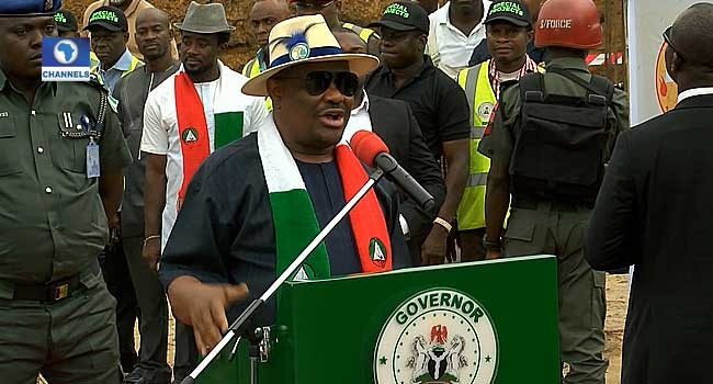 Rivers Will Pay N30,000 Minimum Wage If FG Agrees – Wike