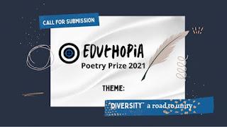 Eduthopia Poetry Prize