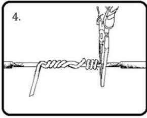 Cara Menyambung Kabel Listrik Agar Tidak Kesetrum Konduktor Kabel