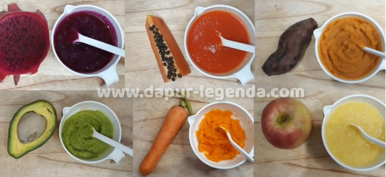 12 Tanda Bayi Sudah Siap Menerima Makanan Pendamping ASI (MPASI)