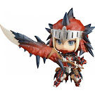 Nendoroid Monster Hunter Hunter Female (#993-DX) Figure