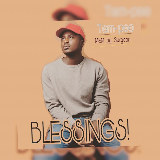 Blessings by Tempee