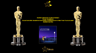 oscar favorite best music original score award justin hurwitz la la land