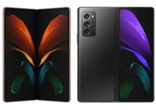 Samsung Galaxy Z Fold 2 Img