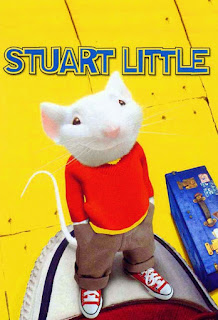 Stuart Little: Soricelul familiei dublat in romana