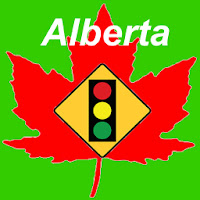 Alberta Driver License Practice Test Apk free Download for Android
