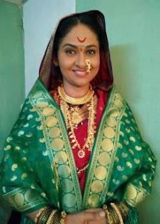 Pratiksha Lonkar as Rajmata Jijau
