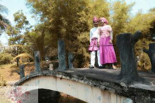 fasilitas lamaran di Sijori Resort foto prewedding 2