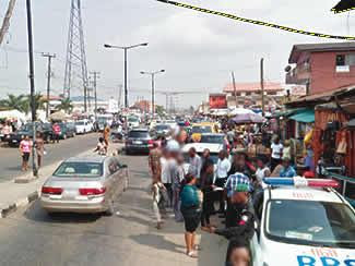 Man Collapses, Dies After Withdrawing N100k from Bank in Lagos