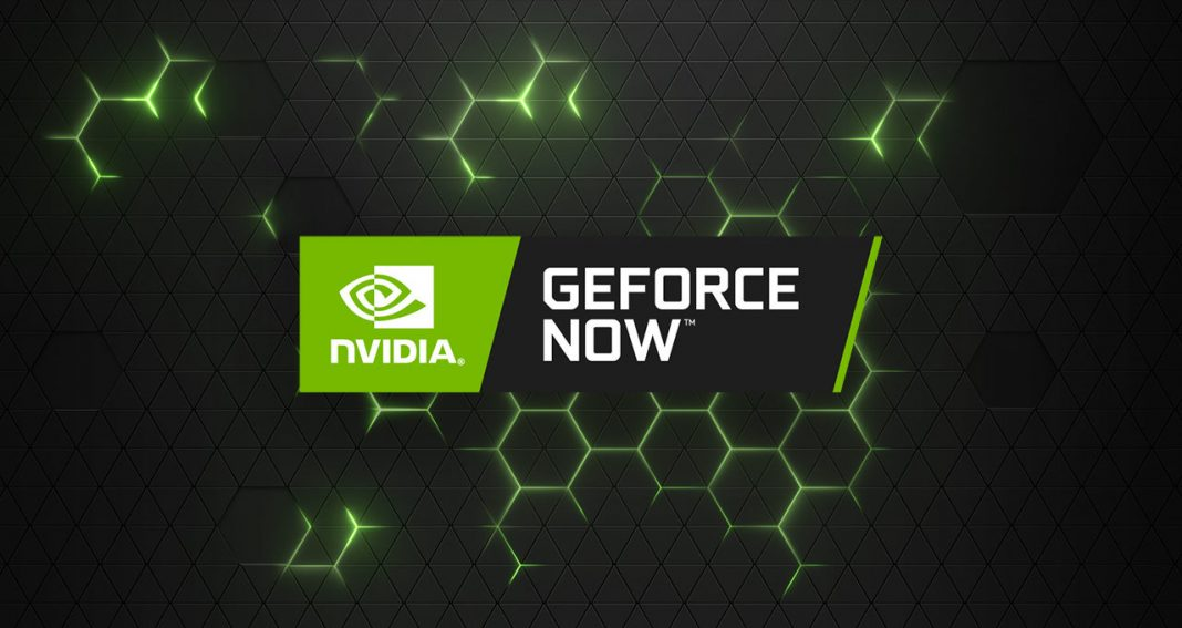 منصة GeForce Now