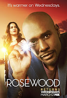 Serie Rosewood 2X10