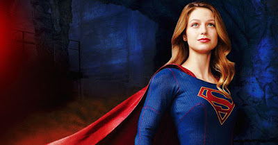 """Supergirl"", Serie TV, Trailer"