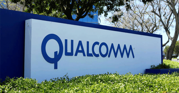 Qualcomm Articles, News, and Analysis – The Hacker News