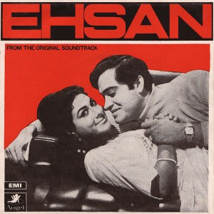 Ehsan Hindi Songs MP3