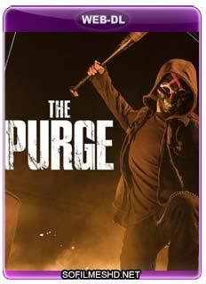 Baixar Série The Purge – 1ª Temporada Completa Dublado Torrent