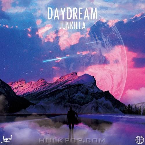 Junkilla – Daydream (Feat. Thomas Daniel) – Single