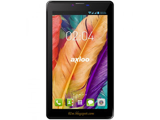 Axioo T1 Tablet 4G LTE