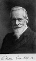 William Crookes