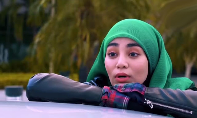 Reza kena Ugut? Ringkasan Drama Love Elsa Episod 10
