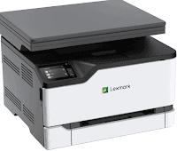 Lexmark MC3224dwe Printer Driver Downloads