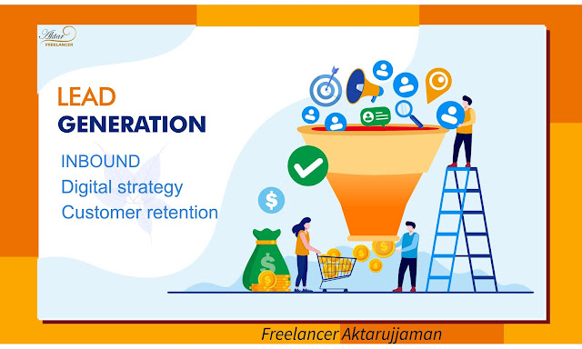 Outsourcing Lead Generation Services for Better Results