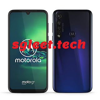 Moto G8 Plus Receiving Android 10 Update