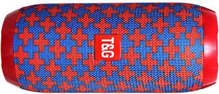 SPEAKER T&g bluetooth tg116