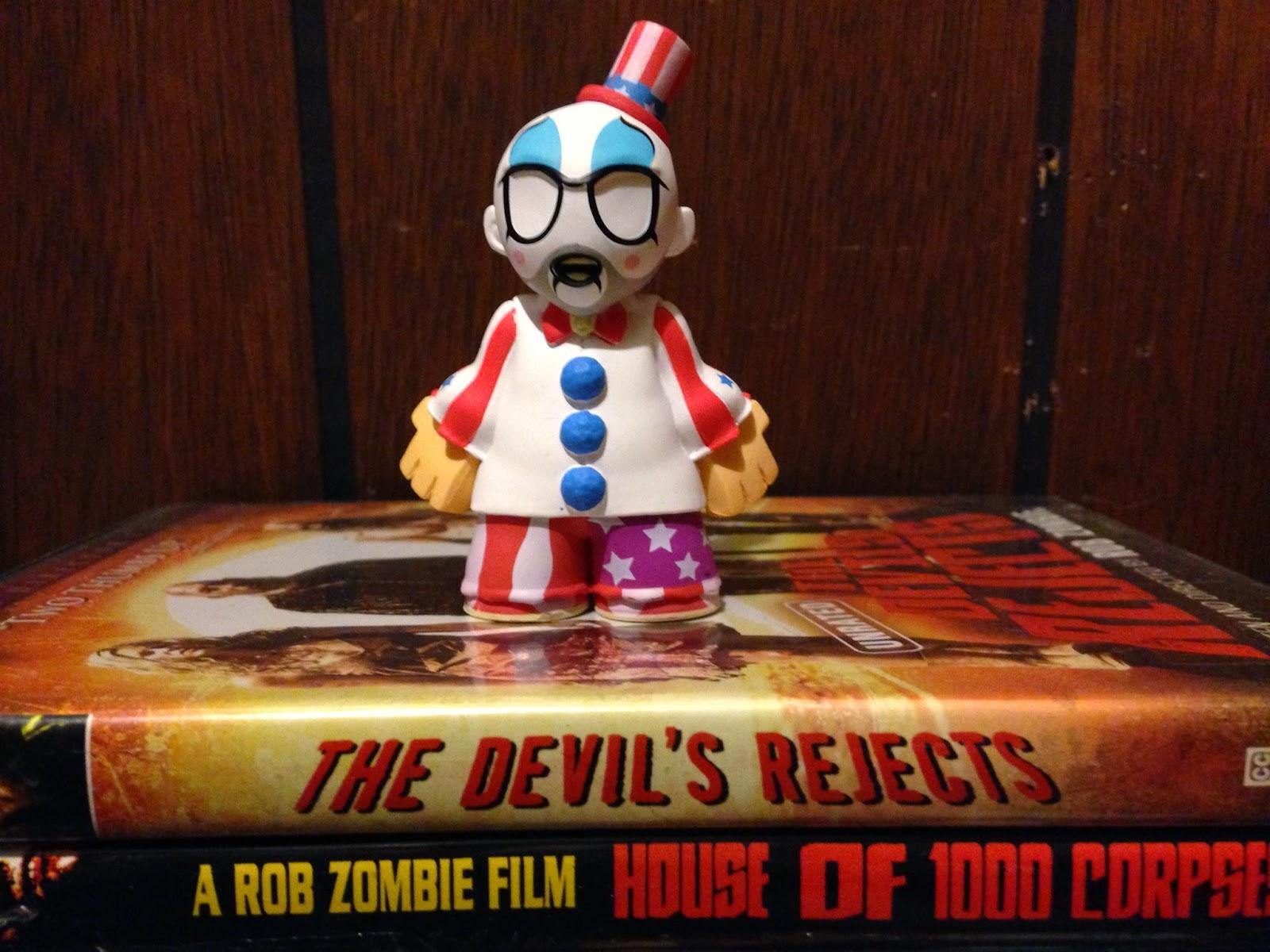 Shit Movie Fest Spotlight On Funko S Quot Horror Classics