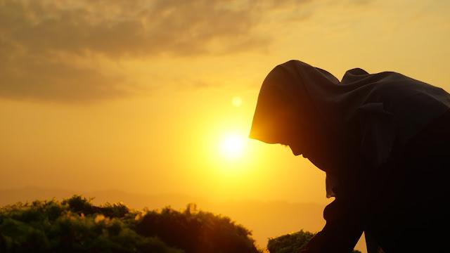 Pahala beramal malam lailatul qadar 10 Ramadan akhir