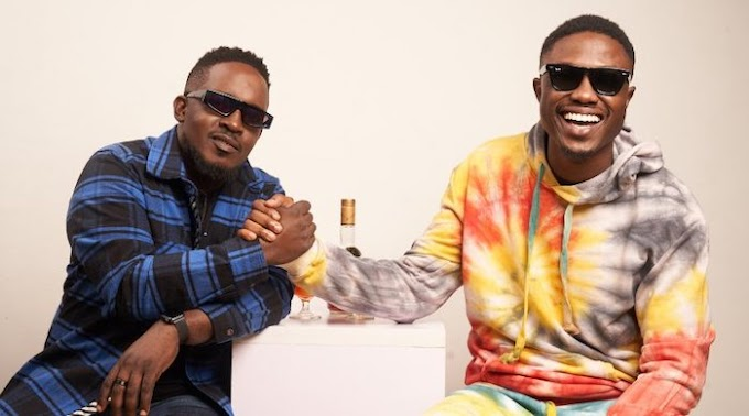 """MUST READ!! """"Why I Ended Beef With Vector"""" – MI Abaga Confesses"""