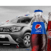 Concurs Pepsi - Auchan - Castiga o masina Dacia Duster