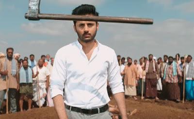 Watch Bheeshma Trailer
