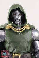 Marvel Legends Doctor Doom 29