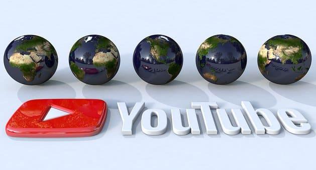 Manfaat YouTube sebagai Video Hosting