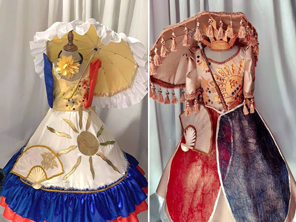 Where to Buy Buwan ng Wika Costumes for Your Kids