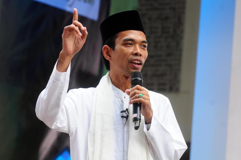 Gus Miftah Orasi di Gereja, Ustaz Abdul Somad: Haram Masuk ke Rumah Ibadah Orang Lain!