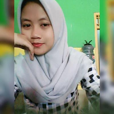 Rizki Amaliyah Wanita Tercantik di Indonesia