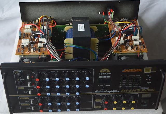 Amply Jarguar 506N Plus Bluetooth (NH)