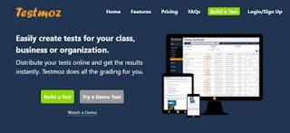 Aplikasi ujian online berbasis web gratis