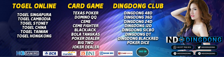 Ninja Master's - Game Dingdong