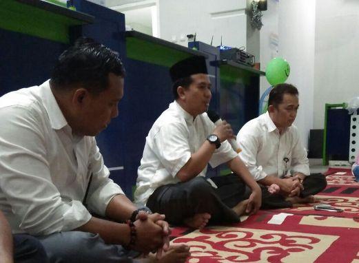 Sambut HUT Ke 57, Bank Sulselbar Cabang Selayar, Gelar Zikir Dan Doa Bersama