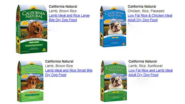 california-natural-venison-dog-food-reviews