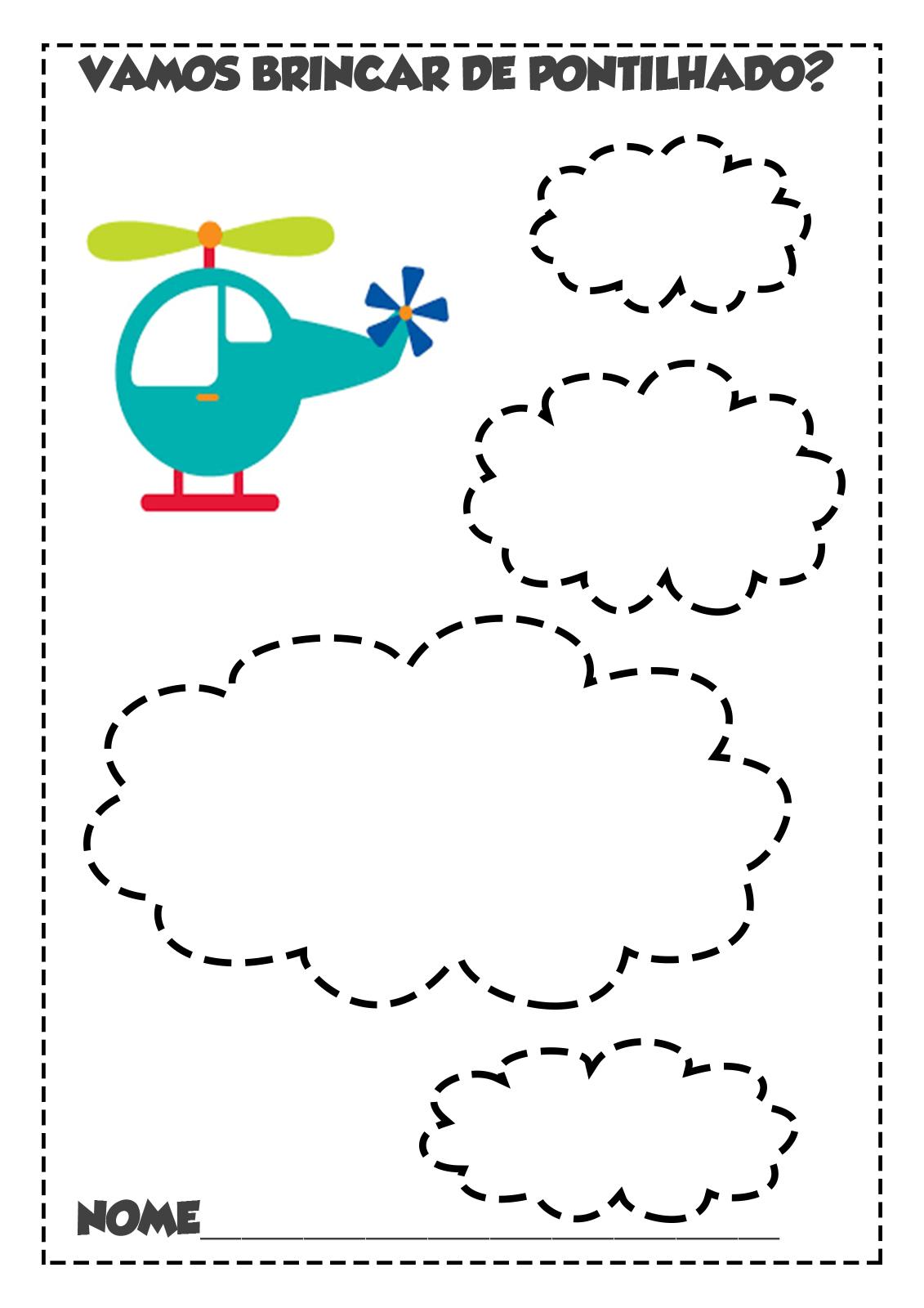 Lindas Atividades De Coordenação Motora Para Educação Infantil
