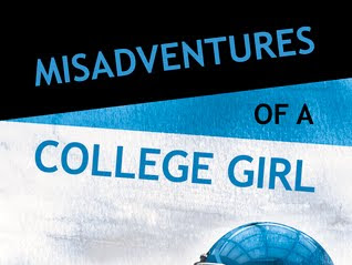 Misadventures of a College Girl by Lauren Rowe | Release Day Review