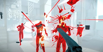 How to play SUPERHOT : MIND CONTROL DELETE with VPN