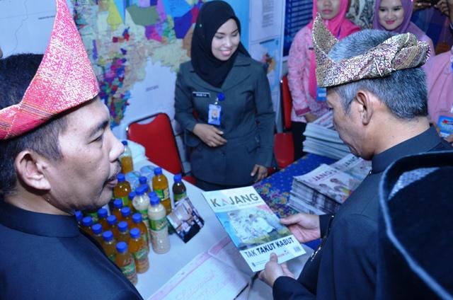 Kembali Masuk Nominasi Humas terbaik di Indonesia