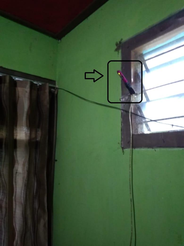 Memperkuat Sinyal Internet Dengan Modem