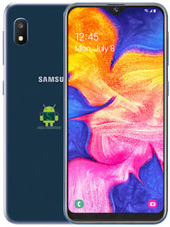 Samsung A10e SM-A102DL Binary U2-U3-U5 Eng Modem File-Firmware Download
