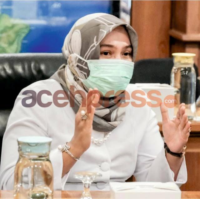 Wanita Inspiratif Asal Aceh Ini Akan Terima Reward Most Innovative Women Award 2020